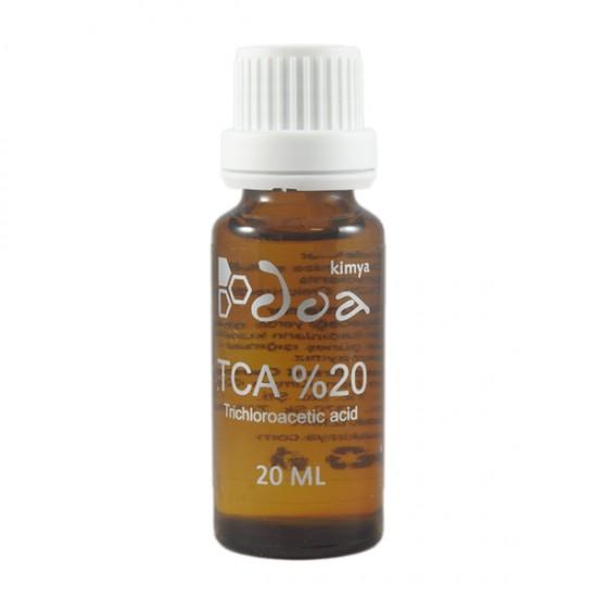 TCA 20