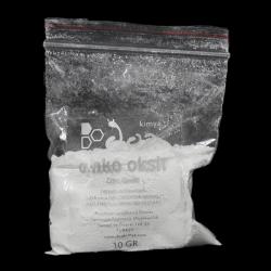 Çinko Oksit