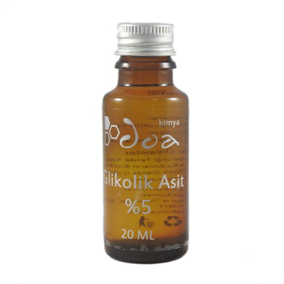 Glikolik Asit 5