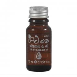 D3 Vitaminli Yağ